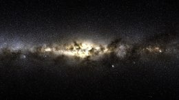 Simulation Galaxies Forming