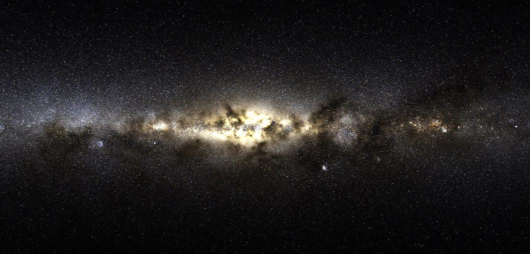 Nyx: Stellar Stream of Stars Discovered in Milky Way That Originated in Another Galaxy - SciTechDaily