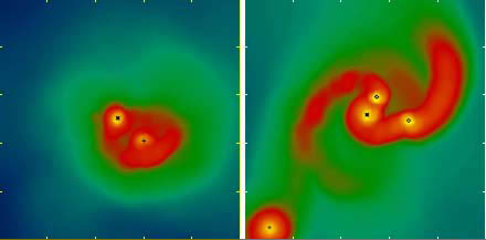 Simulations Investigate the Effect of Dark Matter Annihilation on the Collapse of Primordial Gas