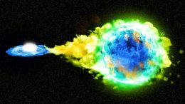 Simulations Uncover Why Some Supernova Explosions Produce Manganese and Nickel