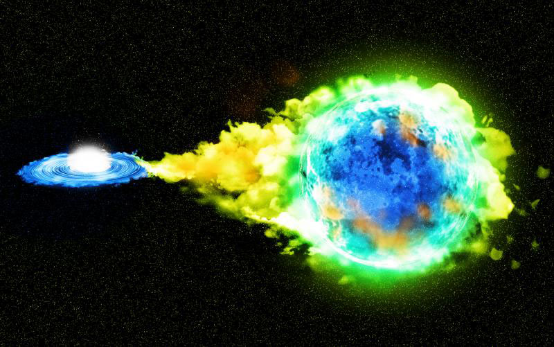 Astrophysics News | Page 4 of 102 | SciTechDaily