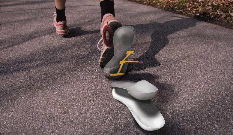 Smart Insole