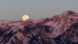 Snow, Storm, and Hunger Moon
