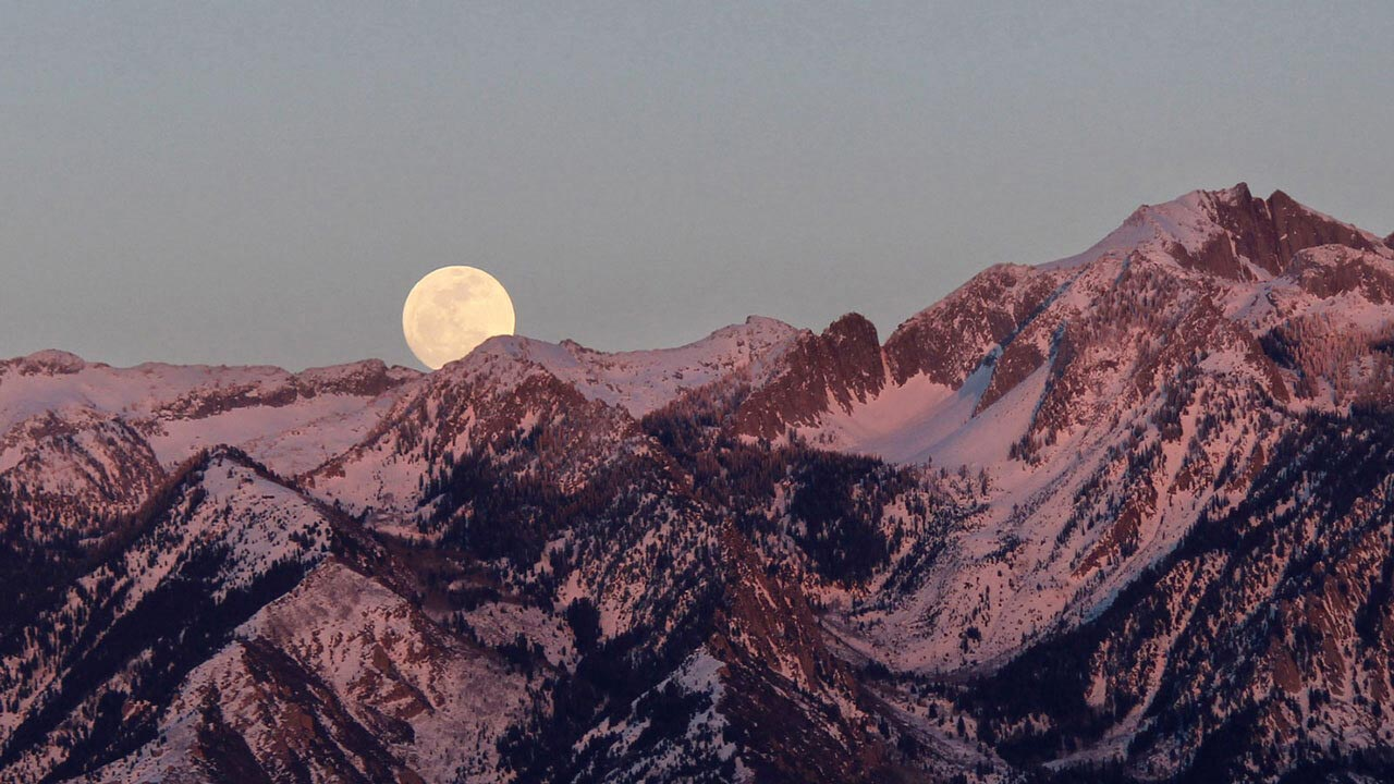 Don't Miss the Next Full Moon – The Snow, Storm, and Hunger Moon