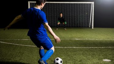 New Research Reveals Different Brain Activity Behind Missed Penalty Kicks