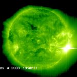 Solar Activity is Ramping Up Toward Solar Maximum