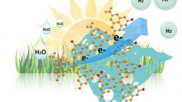 Solar-to-Hydrogen Catalytic Efficiency Increased By A Factor Of Eleven
