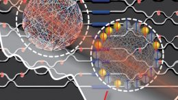 Solving Complex Problems With Photonic Circuit