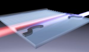 Sound Offers New Directions in Integrated Photonics