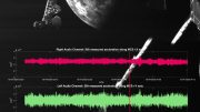 Sounds BepiColombo Earth Flyby