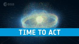 Space Debris Time to Act