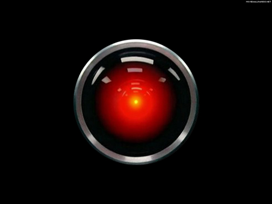 Space Odyssey Hal