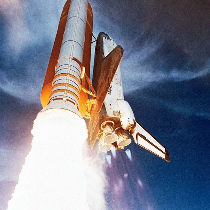 space shuttle challenger photos - photo #26