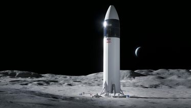 NASA Selects Five U.S. Companies – Including SpaceX and Blue Origin – for Artemis Lunar Lander Concepts