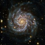Spiral Galaxies Are Larger Than Previously Thought
