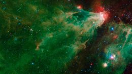 Spitzer Captures Stellar Family Portrait