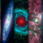 Spitzer Celebrates 10 Years in Space
