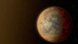 Spitzer Confirms Closest Rocky Exoplanet HD 219134b