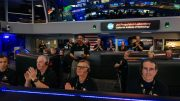 Spitzer Space Telescope Ends Mission