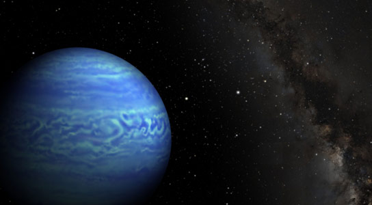 Spitzer and WISE Find Cold Neighbor of Sun