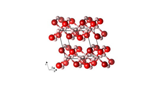 Stable Structures of Ice in the 1-5 Terapascal Pressure Range