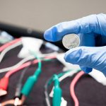 Stanford Scientists Invent Self Healing Battery Electrode