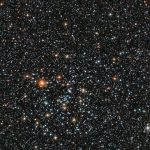 New Image of Star Cluster IC 4651