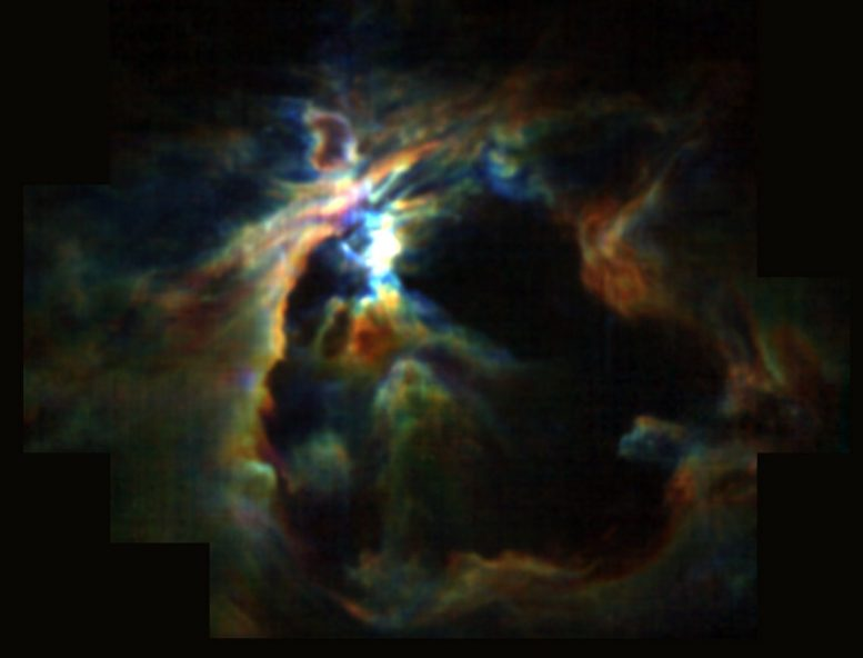 Star Formation in the Orion Nebula