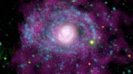 Star Formation in the Outer Spiral Regions of Galaxy NGC 4625