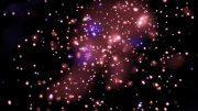 Stellar Cluster NGC 6231