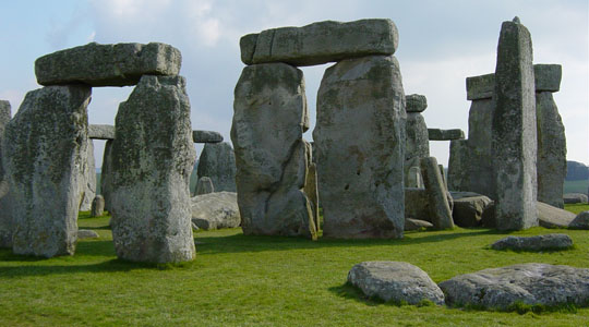 Stonehenge Reveals Ancient Worship