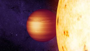Strange Discovery Challenges Scientists' Understanding of Exoplanets
