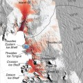 Study Indicates Loss of West Antarctic Glaciers Appears Unstoppable