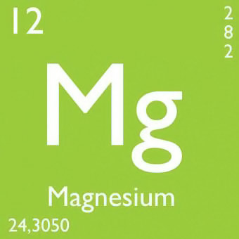Study Links Magnesium Intake to Diabetes