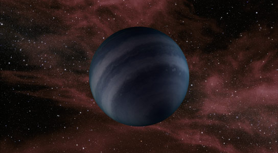 Study Reveals Secrets of the Coldest Brown Dwarf Stars