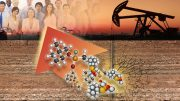 Study Reveals Toxins in Fracking Fluids and Wastewater