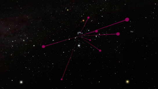 Study Shows Brown Dwarfs are the Coldest Known Free Floating Celestial Bodies