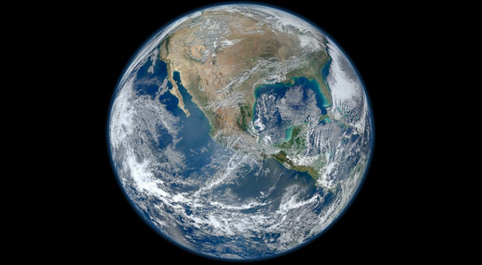 Study Shows Earth is Around 60 Million Years Older Than Previously Thought