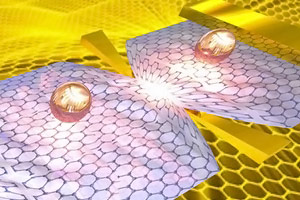 Study Shows Graphene is Highly Efficient in Converting Light to Electricity