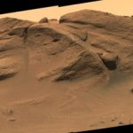 Study Shows Gusev Crater on Mars Had a Lake
