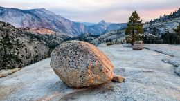 Study Shows Sierras Lost Water Weight, Grew Taller During Drought