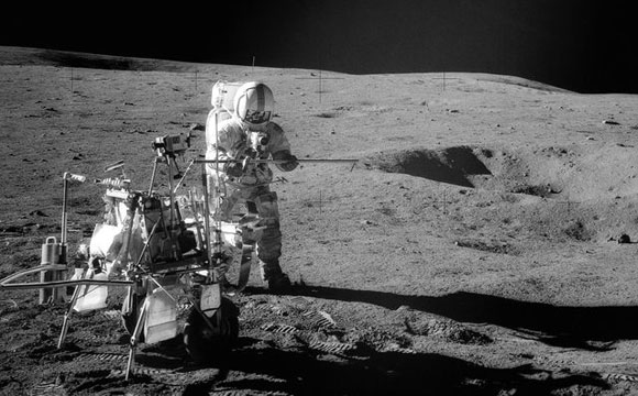 Study Shows the Moon is Older Than Prevoiusly Thought
