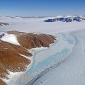 Subglacial Lakes Seen Refilling in Greenland
