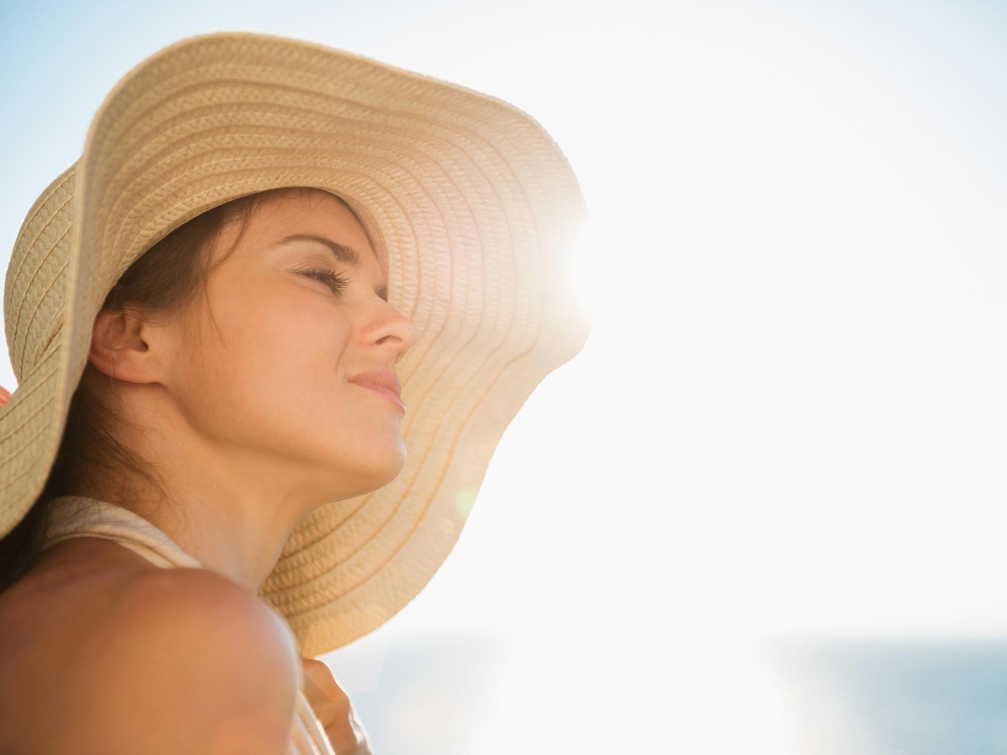 Previously published solar exposure guidelines for optimal vitamin D synthesis based on a study of skin samples may need to be revised, according to n