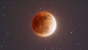 Super Blue Blood Moon Coming January 31