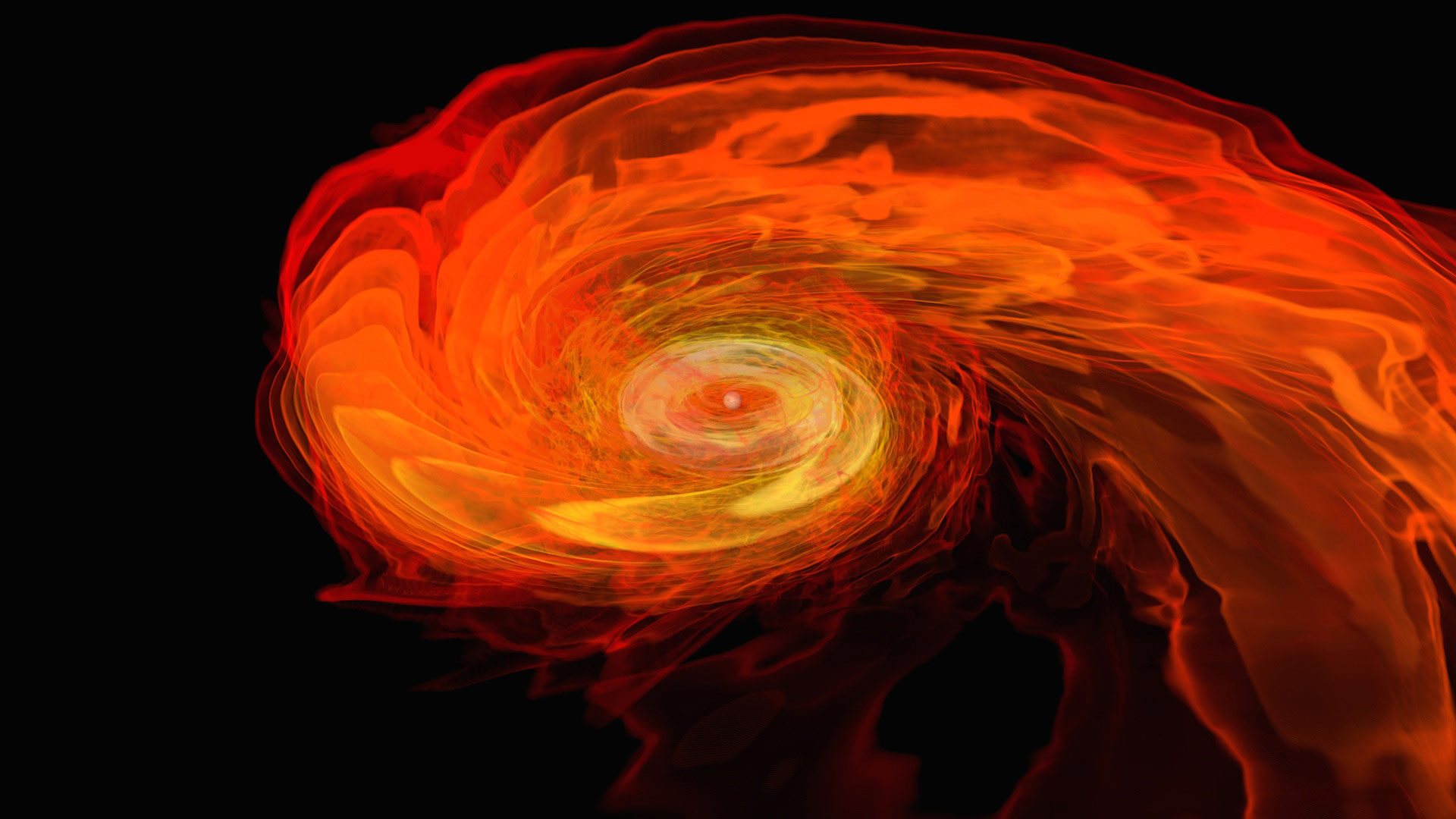 when a black hole is born - photo #34