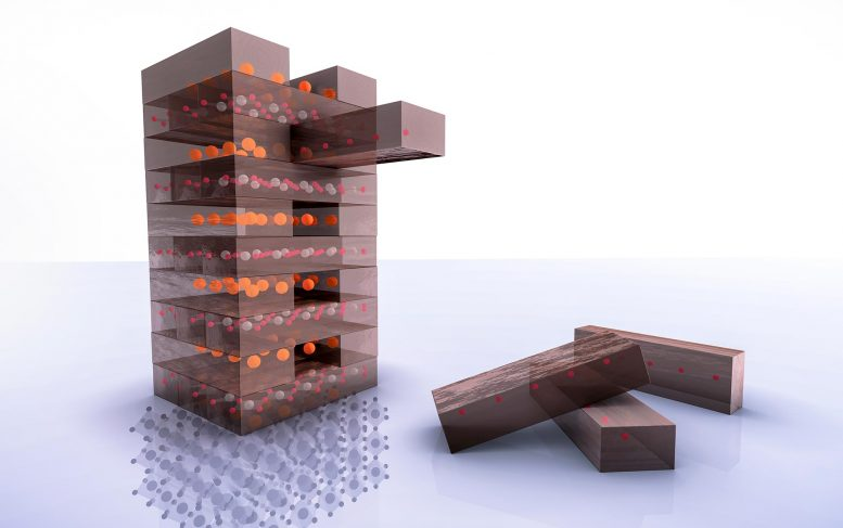 Superconductivity in a Nickel Oxide Material