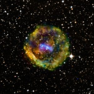 Supernova G11 Ejected from the Pages of History