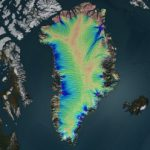 Surprising Acceleration of Greenlands Inland Ice
