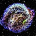 Suzaku Spectrometer Reveals Secrets about Kepler Supernova